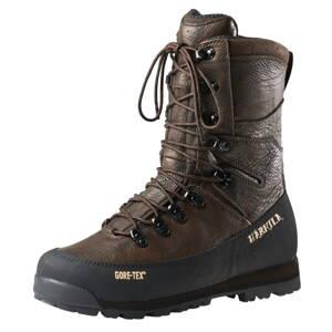 "2fa8fa269 Härkila Mountain Hunt GTX 10"" Flex topánky"