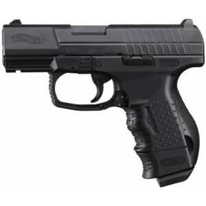 Pištoľ CO2 Walther CP99 Compact, kal. 4,5mm BB
