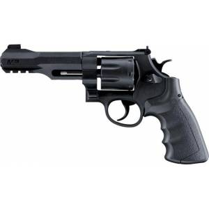 Revolver CO2 Smith & Wesson M&P R8, kal. 4,5mm BB 5.8163