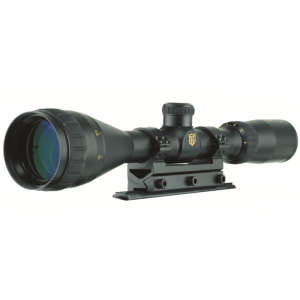 Air King 4-12x42 s montážou (11mm)