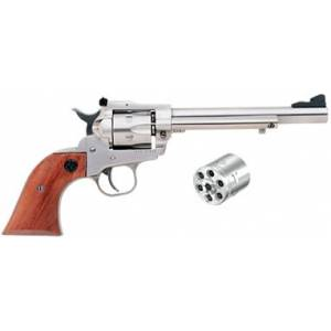 Ruger N.M. Single-Six Convertible 0626 (KNR-6), kal. .22LR/.22WMR