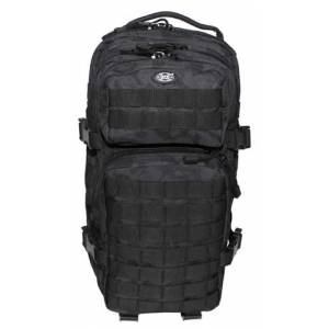 Ruksak US 30L - night camo