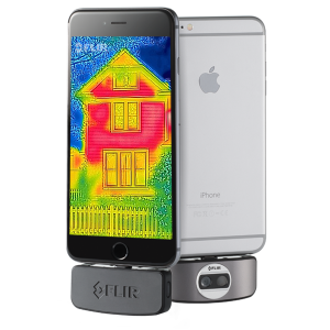 Termokamera FLIR ONE 2 iOS