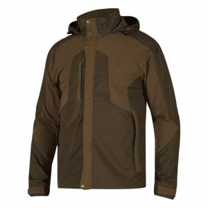 f1d2023b2569 DEERHUNTER STRIKE JACKET GREEN - BUNDA